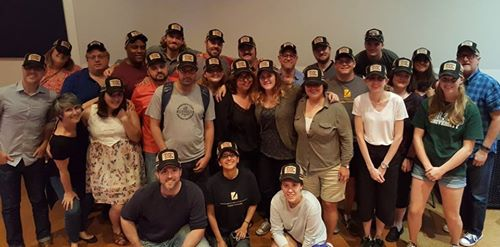 HU Crew 2016