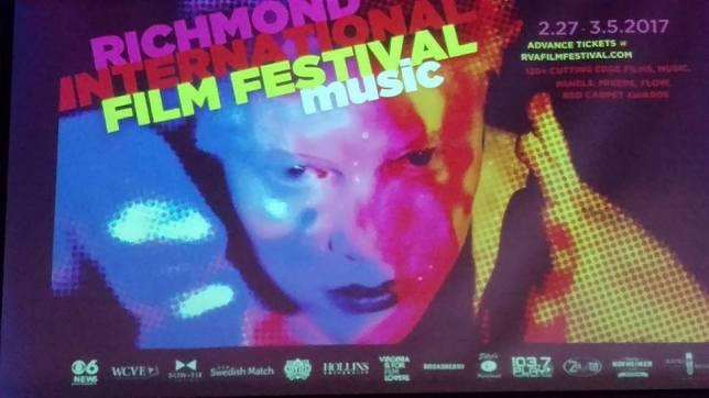 RIFF 2017 poster
