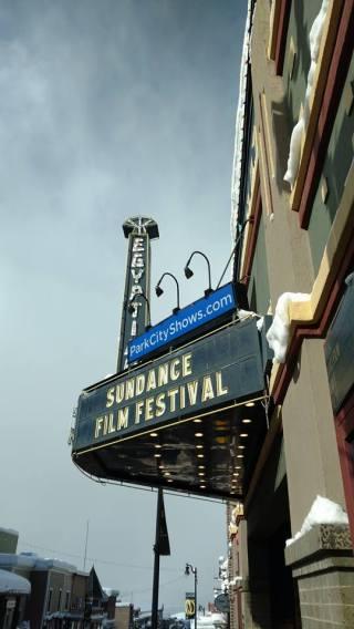 Sundance 2017 photo 2